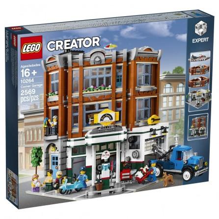 Lego Creator 10264 Expert Corner Garage