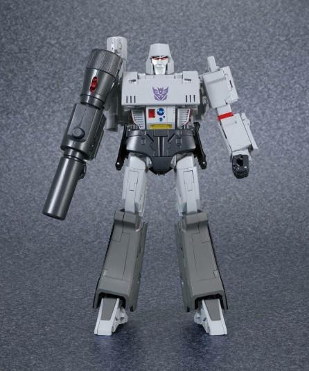 Takara Tomy Transformers Masterpiece MP-36 Megatron (Version 2.0)