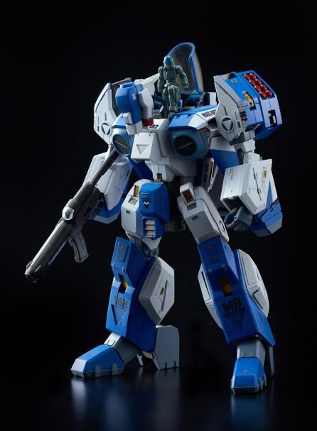 Sentinel RIOBOT 1/48 Scale AFC-01H Legioss