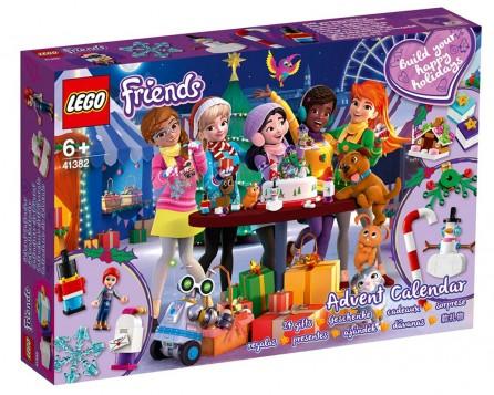 Lego Friends 41382 Advent Calendar 2019