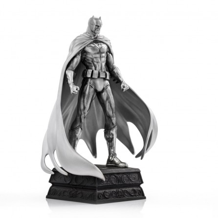 Royal Selangor Mini Batman Pewter Figurine