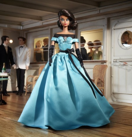 Barbie BFMC Silkstone Ball Gown Doll