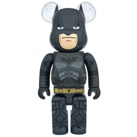 Bearbrick 400% Batman The Dark Knight