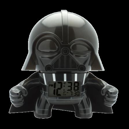 BulbBotz Star Wars Darth Vader Alarm Clock