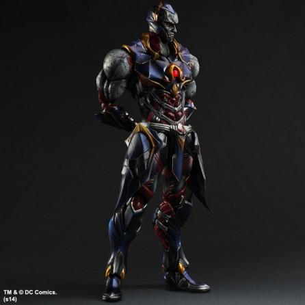 PlayArts Kai DC Comics Variant Darkseid Figure