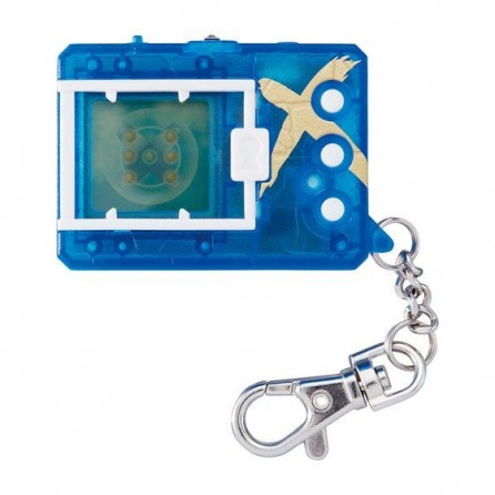 Bandai Digimon Digital Monster X Ver. 3 (Blue Color)
