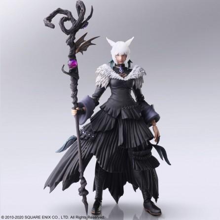 Play Arts Kai Final Fantasy XIV Bring Arts Y'shtola