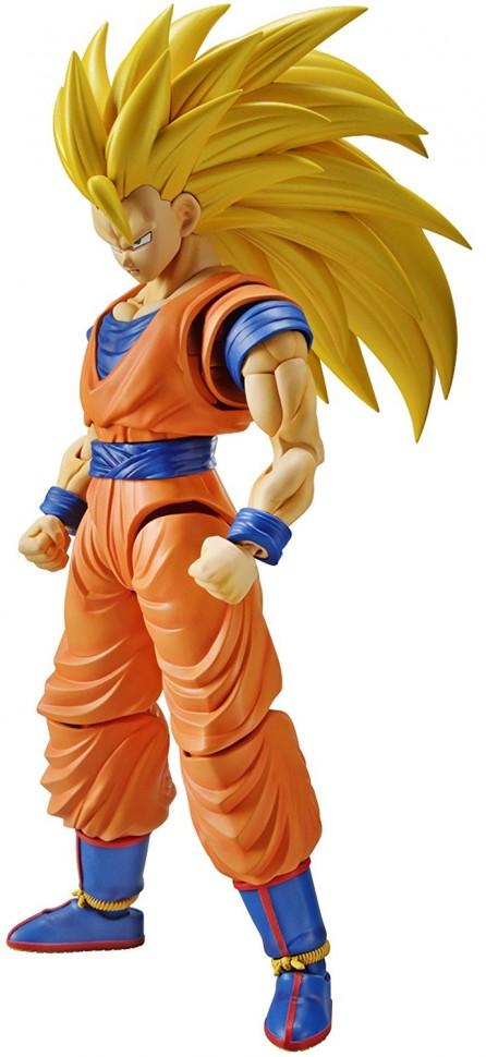 Bandai Figure Rise Standard Dragon Ball Z Super Saiyan 3