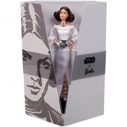 Barbie Princess Leia Star Wars x Barbie® Doll