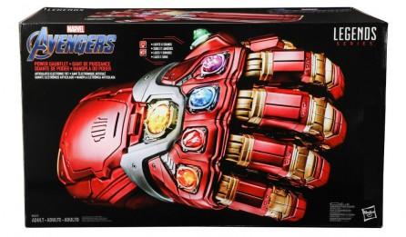 Hasbro Marvel Legends Avengers Endgame Power Gauntlet