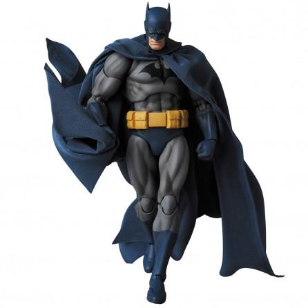 Medicom Mafex Batman Hush Figure