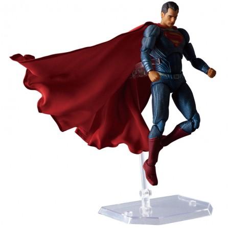Medicom Mafex No. 018 Batman vs Superman Dawn of Justice Superman Figure