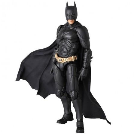 Medicom Mafex No. 007 Batman Version 2.0 Figure