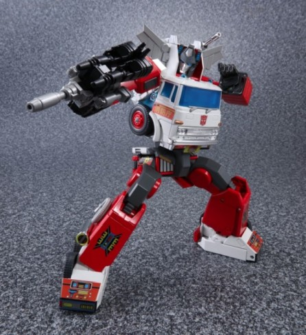 Takara Tomy Transformers Masterpiece MP-37 Artfire