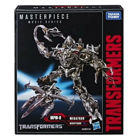 Takaratomy Transformers Masterpiece Movie Series MPM-8 Megatron