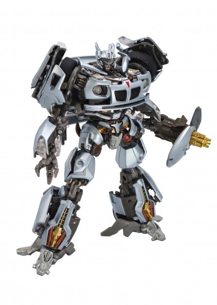 Takaratomy Transformers Masterpiece Movie Series MPM-9 Jazz