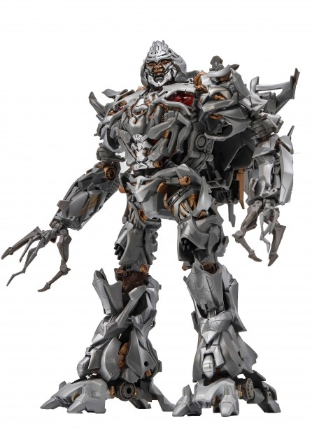 Takaratomy Transformers Masterpiece Movie Series MPM-8 Megatron