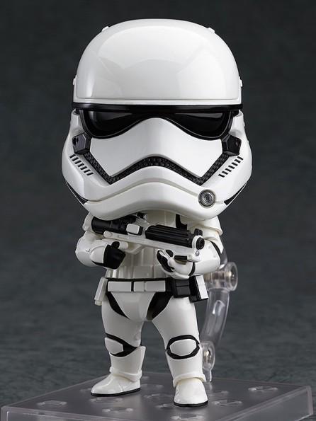 Nendoroid #599 Star Wars First Order Stormtrooper