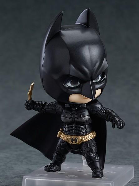 Nendoroid #496 Batman The Dark Knight