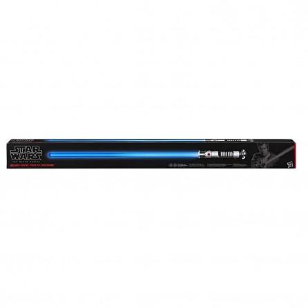 Star Wars The Black Series Force FX Lightsaber EP1 Obi-Wan Kenobi