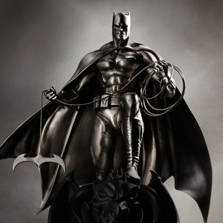 Royal Selangor Limited Edition Batman Pewter Figurine