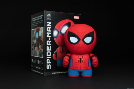 Sphero Interactive App-Enabled Super Hero Spider-Man