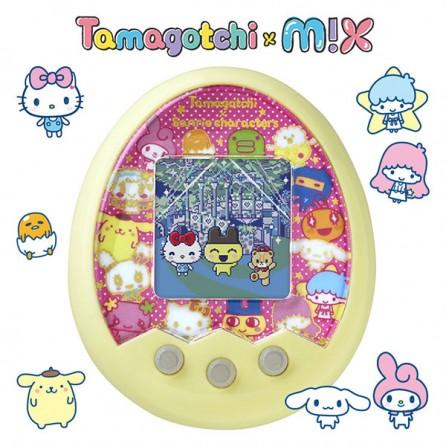 Bandai Tamagotchi Mix Sanrio Characters