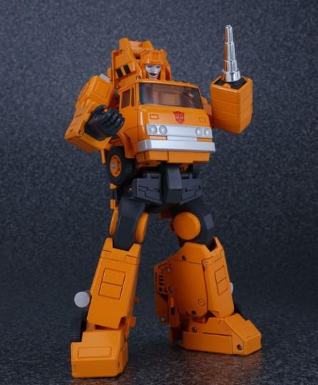 Takaratomy Transformers Masterpiece MP-35 Grapple