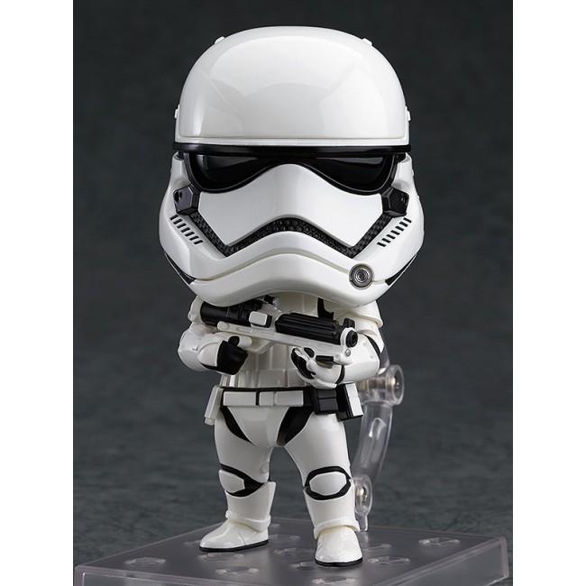 Vos produits dérivés - Page 4 Nendoroid_599_stormtrooper_001