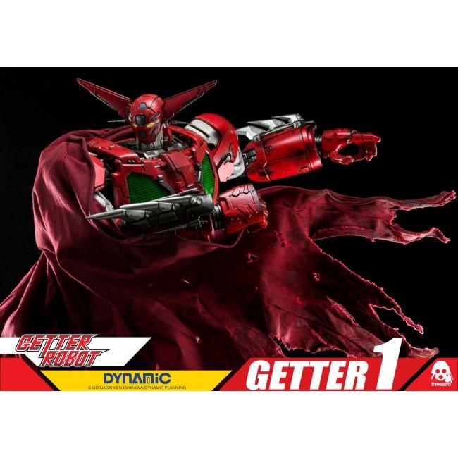 Getter Robo Toys 9