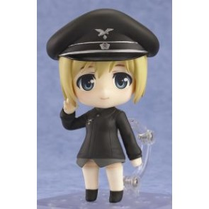 Nendoroid #269 - Strike Witches - Erica Hartmann