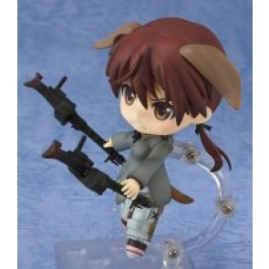 Nendoroid #259 - Strike Witches - Gertrud Barkhorn