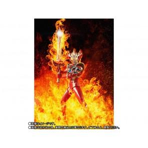 BANDAI Ultraman S.H.Figuarts Ultraman TAIGA TRI-STRIUM Exclusive
