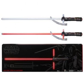 Star Wars The Black Series Force FX Lightsaber Kylo Ren