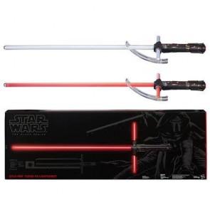 Star Wars The Black Series Force FX Lightsaber Kylo Ren