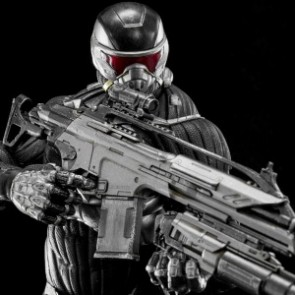 ThreeZero 1/6th Scale Prophet from Crysis