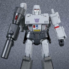 Takara Tomy Transformers Masterpiece MP-36 Megatron (Version 2.0)