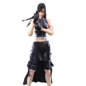 Play Arts Kai - Final Fantasy VII - Advent Children Series 02 - Tifa Lockhart