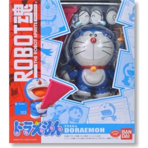 Bandai Robot Spirits Doraemon