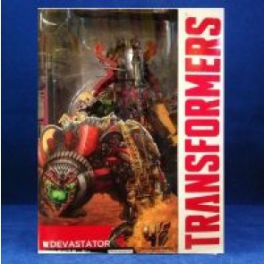 Transformers 4 Age of Extinction - AD13 - Devastator Takara Tomy