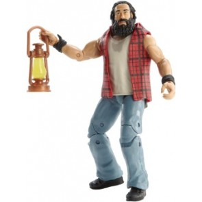 WWE Luke Harper Elite Series 29 Action Figure
