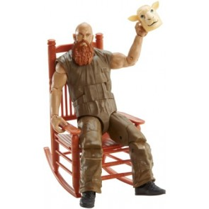 WWE Erick Rowan Elite Series 29 Action Figure