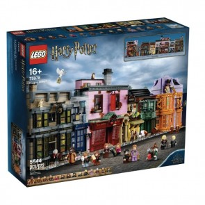 Lego 75978 Harry Potter Diagon Alley
