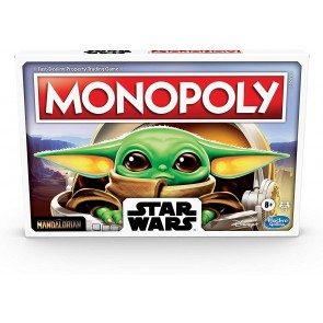 HASBRO Monopoly: Star Wars The Child