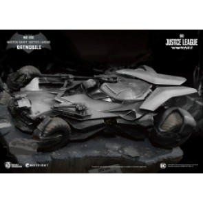 Beast Kingdom Master Craft Justice League Batmobile