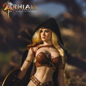 Phicen 1/6th Scale Arhian Head Huntress Action Figure