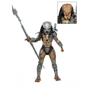 NECA SDCC Ahad Predator Fire and Stone