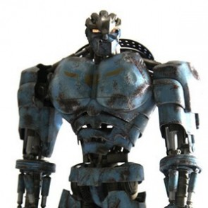 3A 1/6th Scale Real Steel Ambush Figure