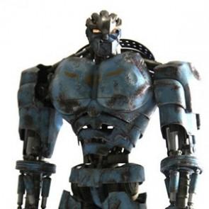 3A 1/6th Scale Real Steel Ambush Figure