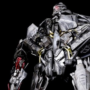 ThreeA Transformers Starscream Premium Scale Collectible Figure